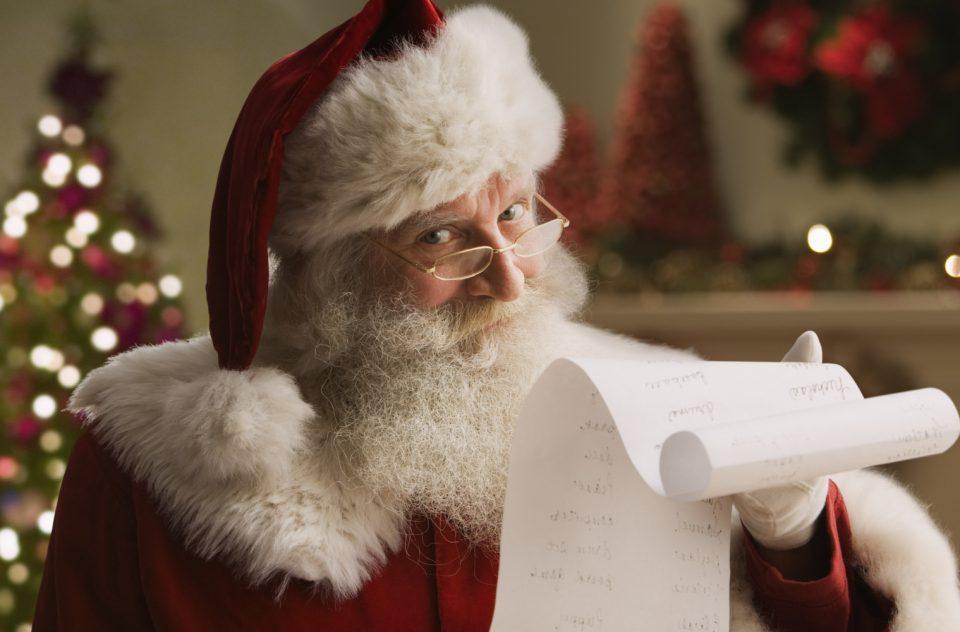 Postal Natal