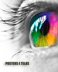Posters e Telas
