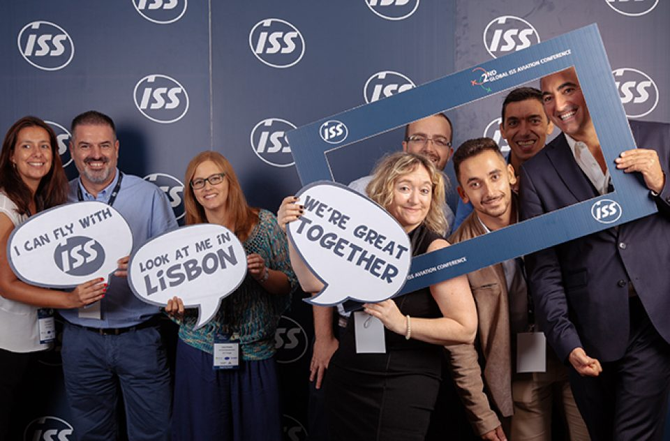 2nd Air conference ISS